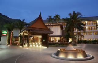 Swissotel Suites Phuket Kamala Beach, slika 1