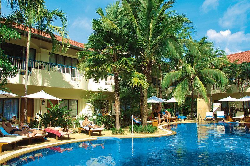 Horizon Patong Beach Resort and Spa, slika 1