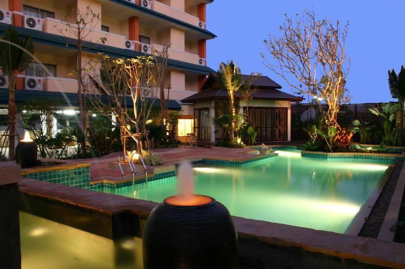 Gazebo Resort Pattaya, slika 1
