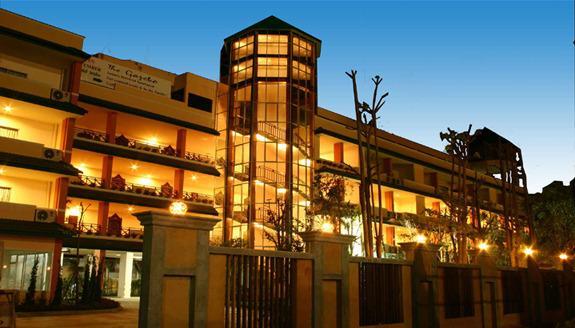 Gazebo Resort Pattaya, slika 2