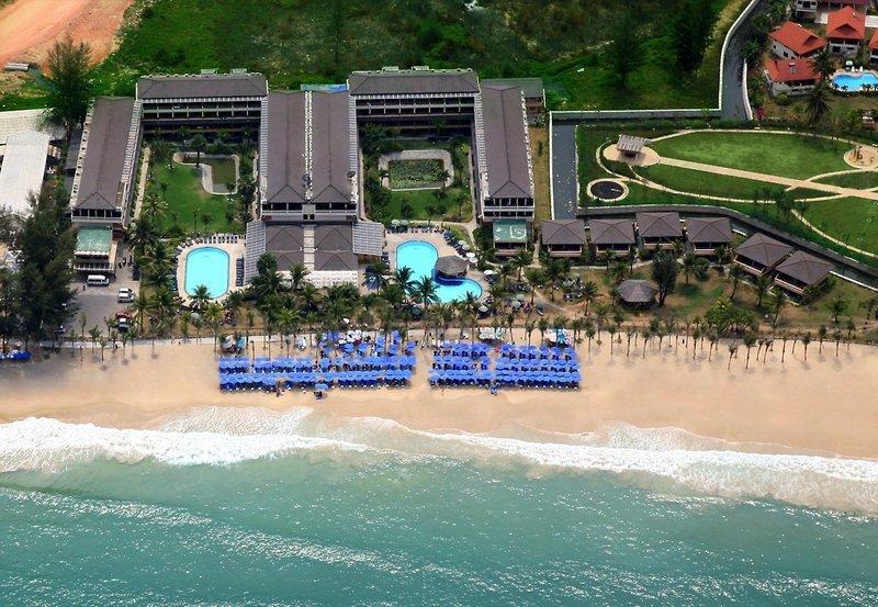 Sunprime Kamala Beach Resort, slika 5