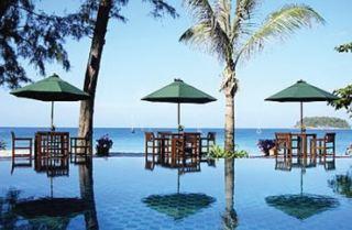Beyond Resort Kata, slika 1