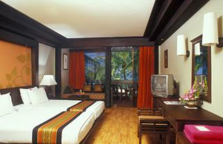 Beyond Resort Kata, slika 2
