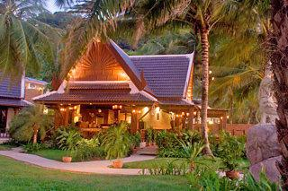 Khao Lak Palm Beach Resort, slika 1