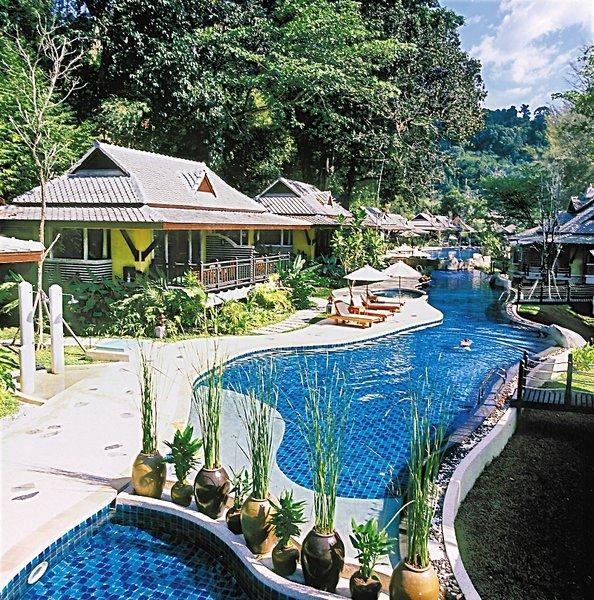 Moracea By Khao Lak Resort, slika 1