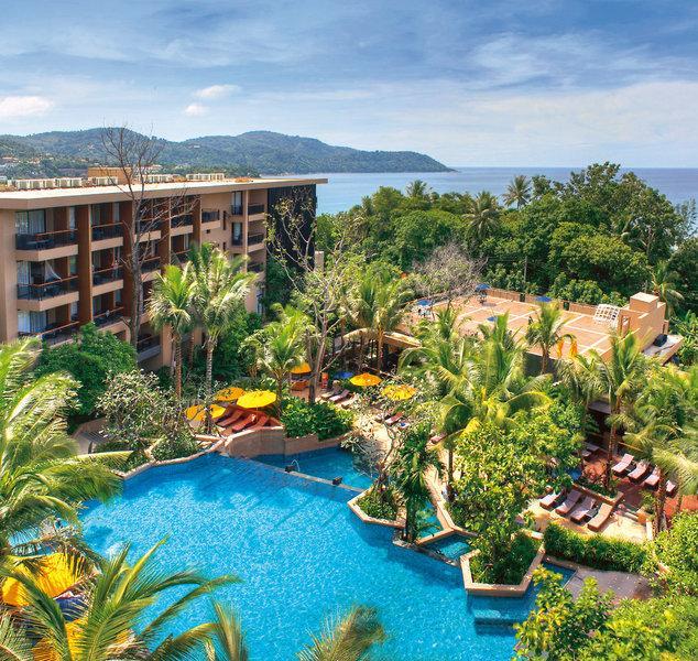 Novotel Phuket Kata Avista Resort and Spa, slika 1