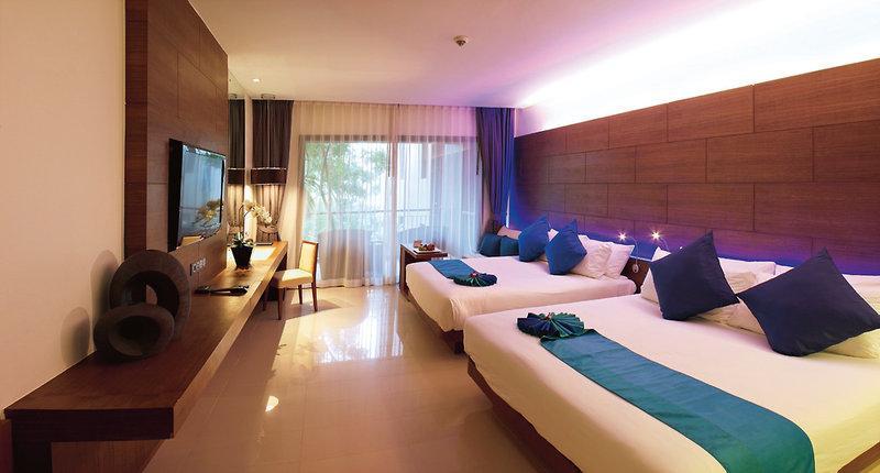 Novotel Phuket Kata Avista Resort and Spa, slika 2