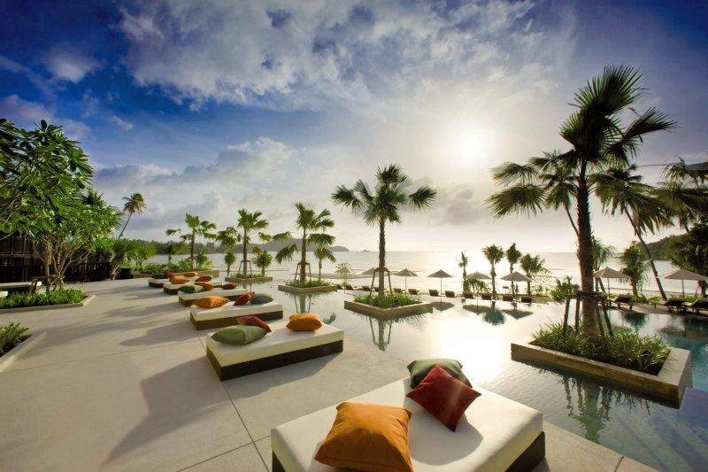 Pullman Phuket Panwa Beach Resort, slika 1