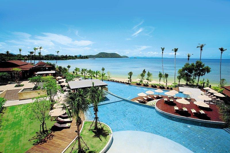 Pullman Phuket Panwa Beach Resort, slika 2