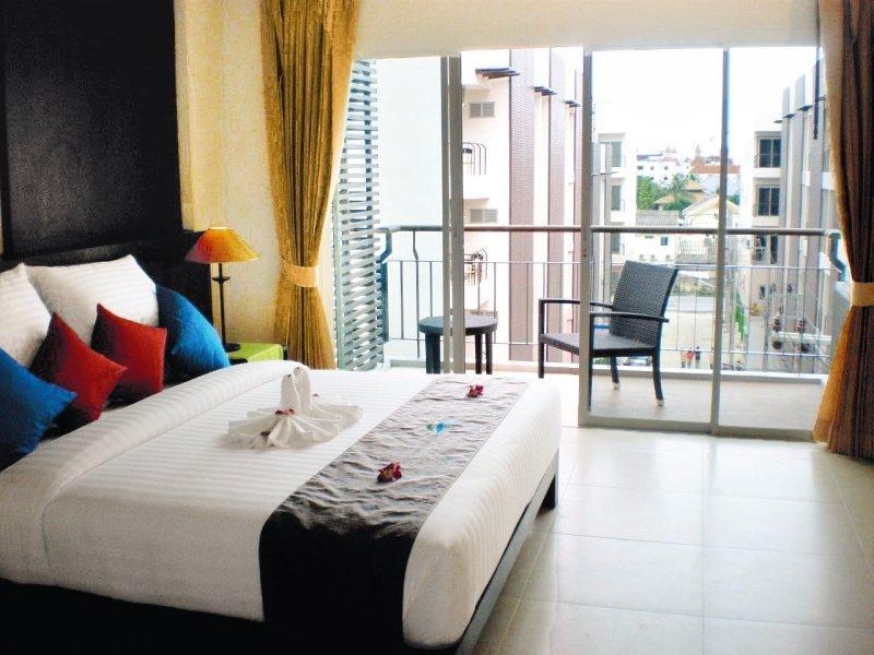 Andakira Hotel Patong, slika 3