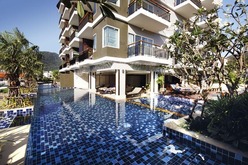 Andakira Hotel Patong, slika 4