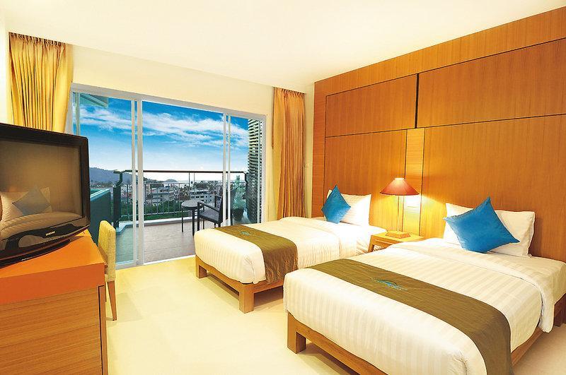 Andakira Hotel Patong, slika 5