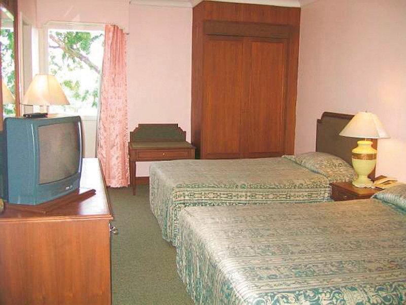 Royal Rattanakosin Hotel, slika 2