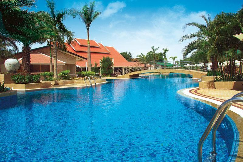 Thai Garden Resort, slika 1