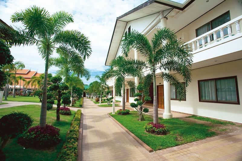 Thai Garden Resort, slika 3
