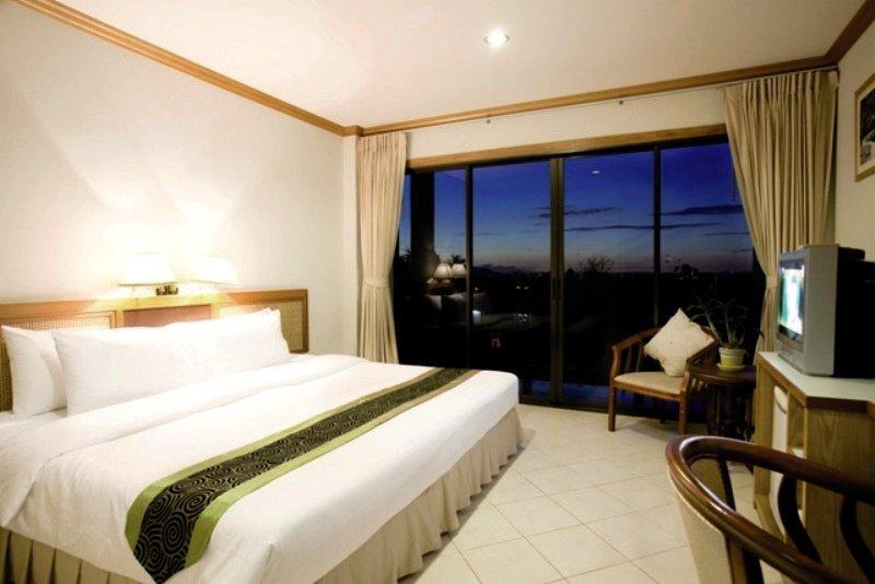 Casa Del M Resort, slika 1