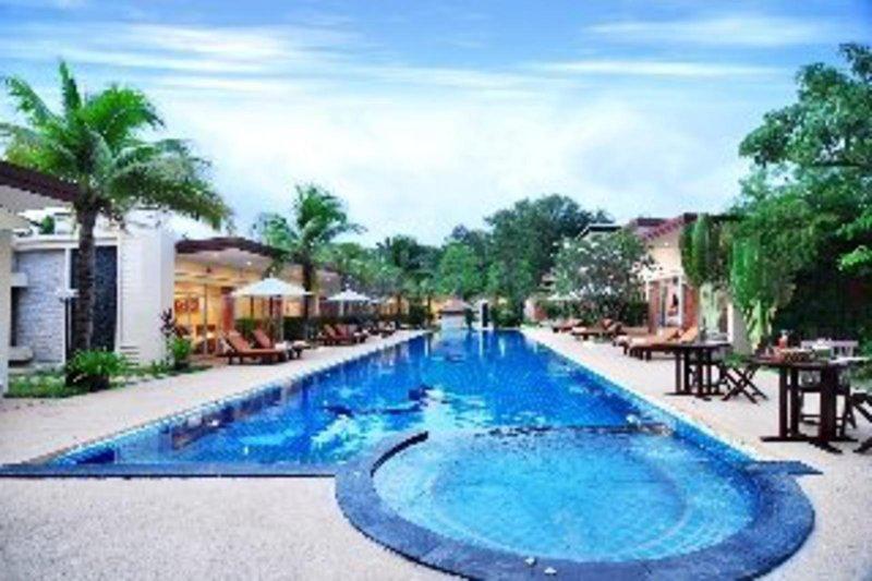 Phuket Sea Resort, slika 1