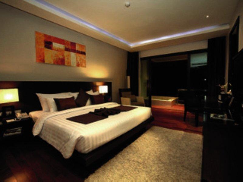 Wyndham Sea Pearl Resort Phuket, slika 1