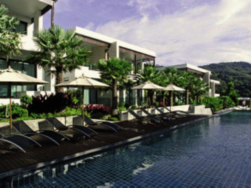 Wyndham Sea Pearl Resort Phuket, slika 2