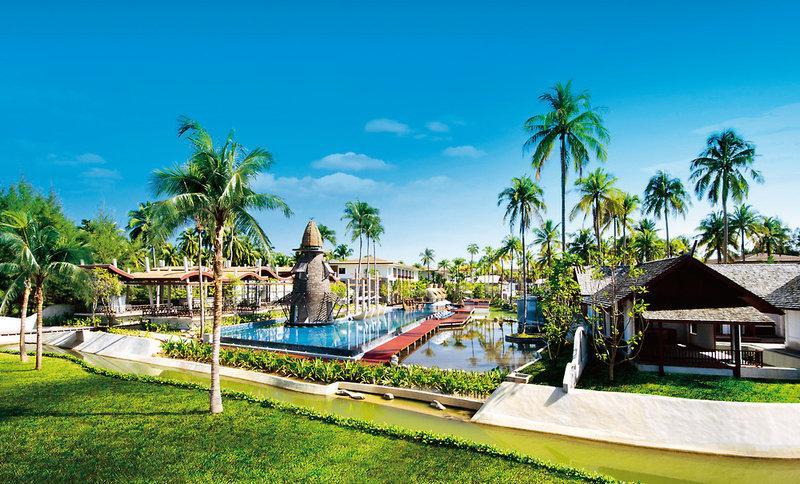 Graceland Khaolak Beach Resort, slika 1