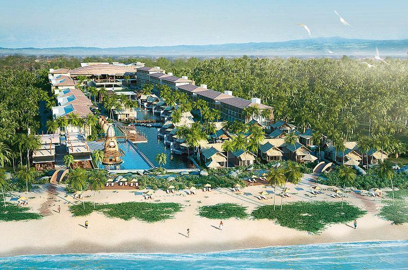 Graceland Khaolak Beach Resort, slika 4