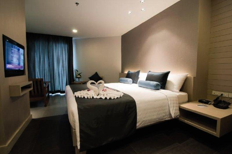 The Ashlee Heights Patong Hotel and Suites, slika 1
