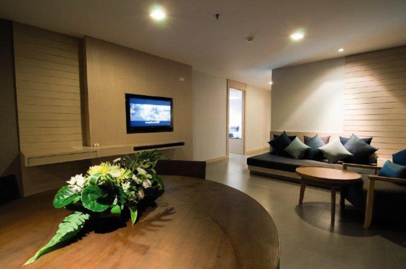 The Ashlee Heights Patong Hotel and Suites, slika 4