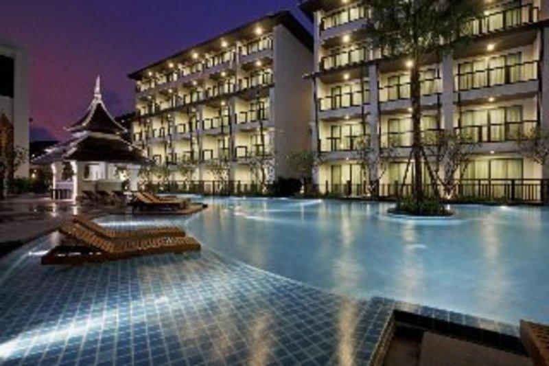 Centara Anda Dhevi Resort and Spa Krabi, slika 1