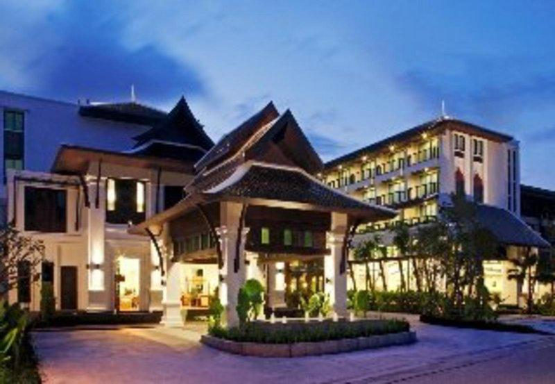 Centara Anda Dhevi Resort and Spa Krabi, slika 2