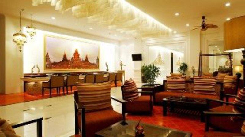Centara Anda Dhevi Resort and Spa Krabi, slika 3
