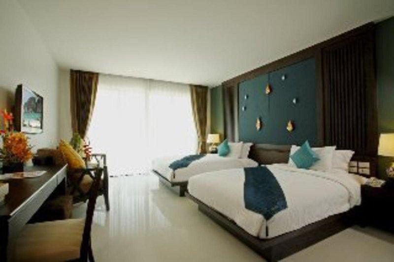 Centara Anda Dhevi Resort and Spa Krabi, slika 5