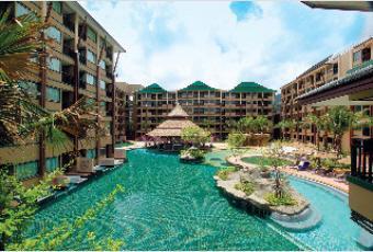 Novotel Phuket Vintage Park Resort, slika 1