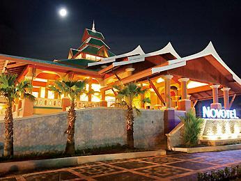 Novotel Phuket Vintage Park Resort, slika 4