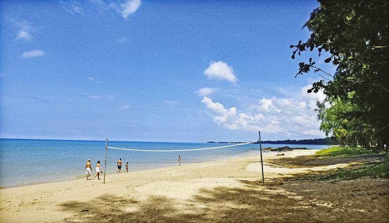 Mai Khaolak Beach Resort and Spa, slika 4