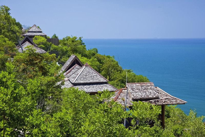 Santhiya Koh Yao Yai Resort and Spa, slika 1