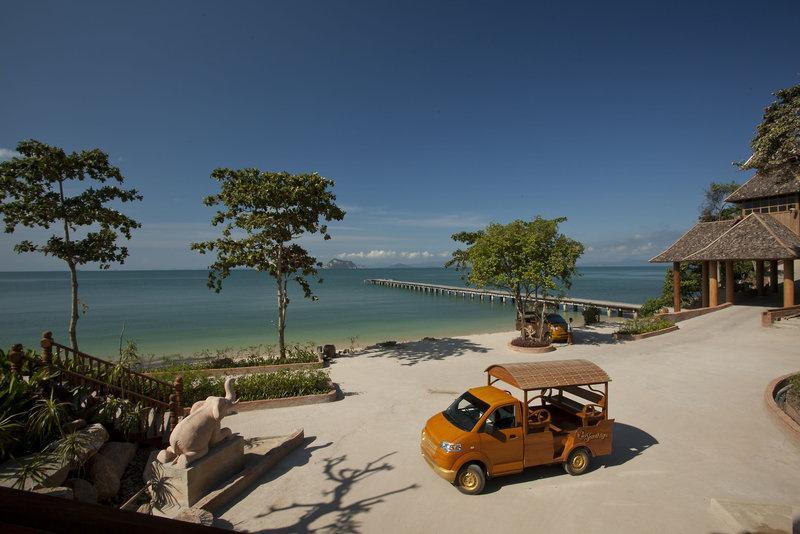 Santhiya Koh Yao Yai Resort and Spa, slika 2