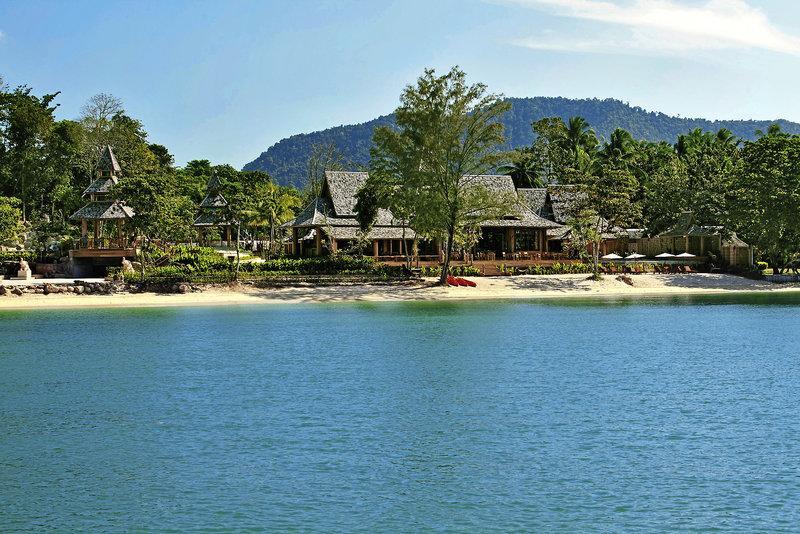 Santhiya Koh Yao Yai Resort and Spa, slika 3