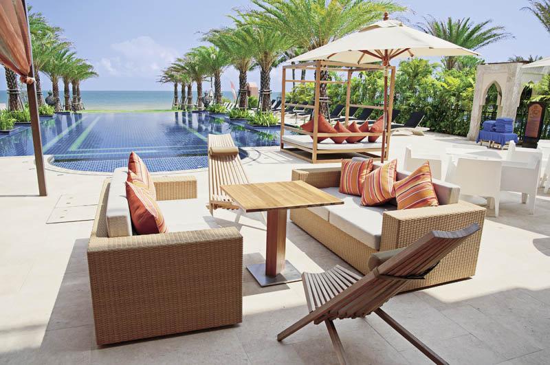 Marrakesh Hua Hin Resort and Spa, slika 1