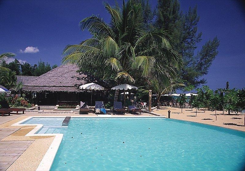 Baan Khao Lak Resort, slika 1