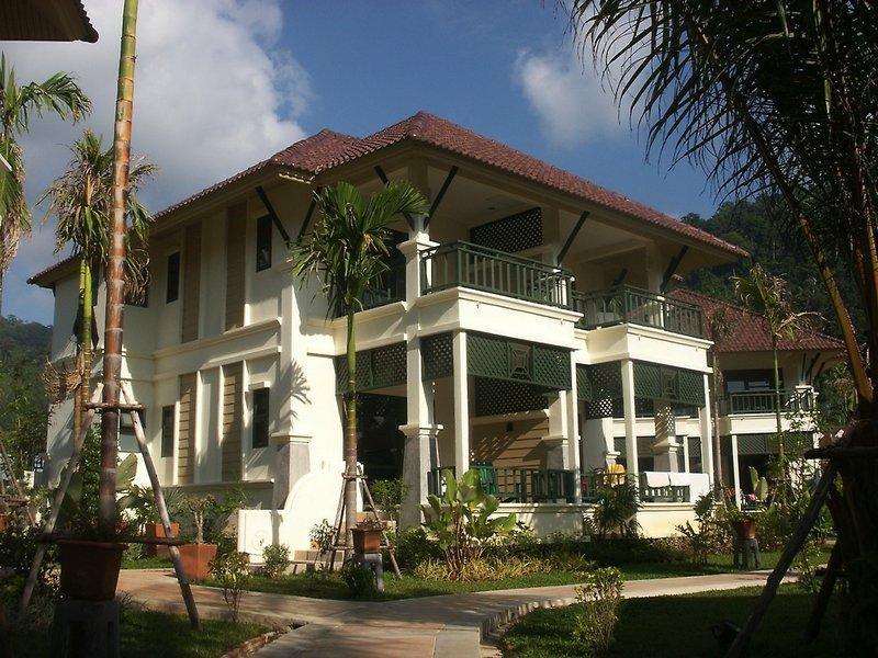 Baan Khao Lak Resort, slika 2