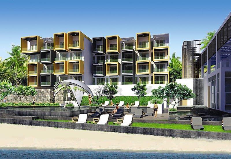 Novotel Phuket Kamala Beach, slika 1