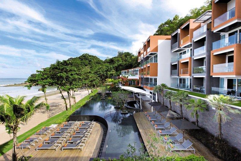 Novotel Phuket Kamala Beach, slika 4