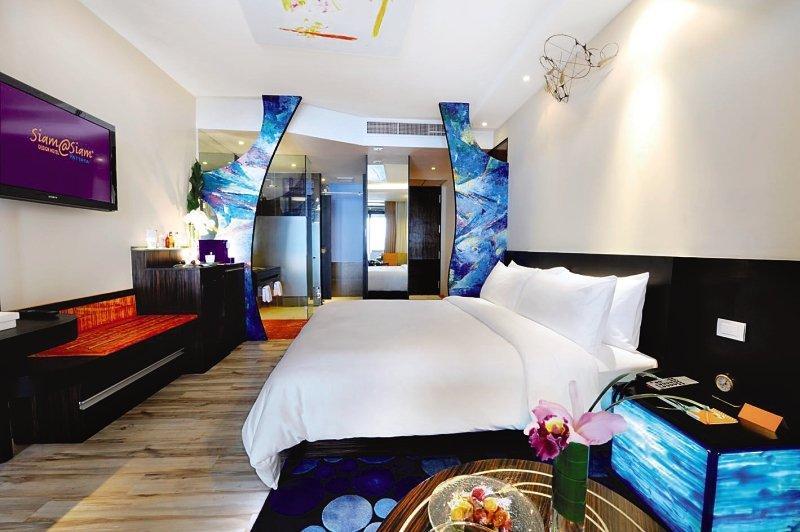 Siam@siam Design Hotel Pattaya, slika 3
