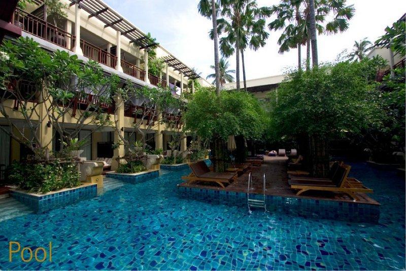 Burasari Phuket, slika 1
