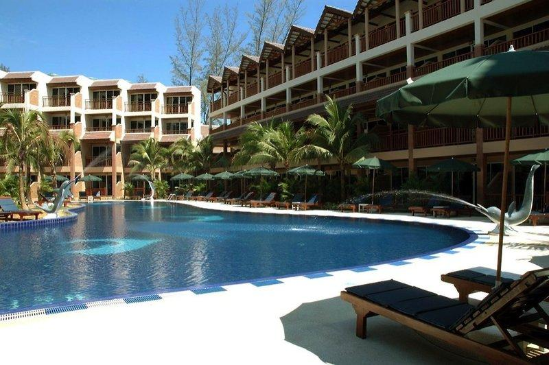 Best Western Premier Bangtao Beach Resort and Spa, slika 1
