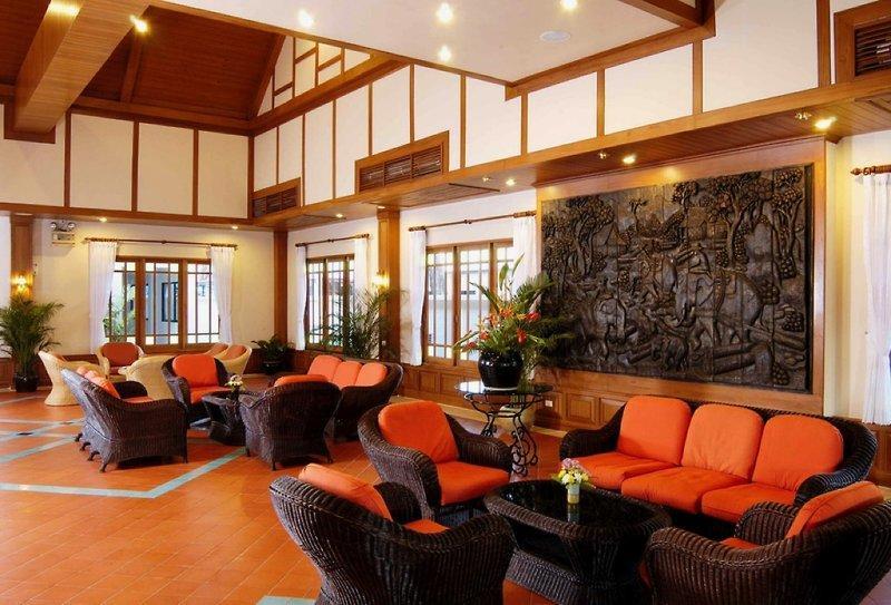 Best Western Premier Bangtao Beach Resort and Spa, slika 2