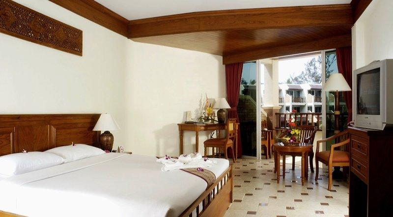 Best Western Premier Bangtao Beach Resort and Spa, slika 3