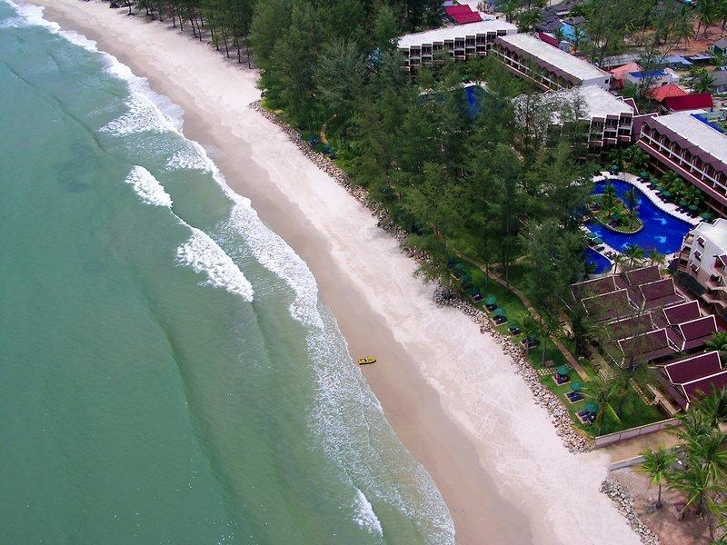Best Western Premier Bangtao Beach Resort and Spa, slika 4