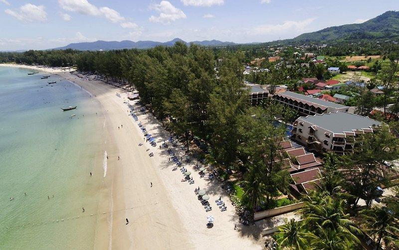 Best Western Premier Bangtao Beach Resort and Spa, slika 5