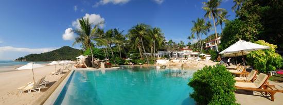 Sheraton Samui Resort, slika 4
